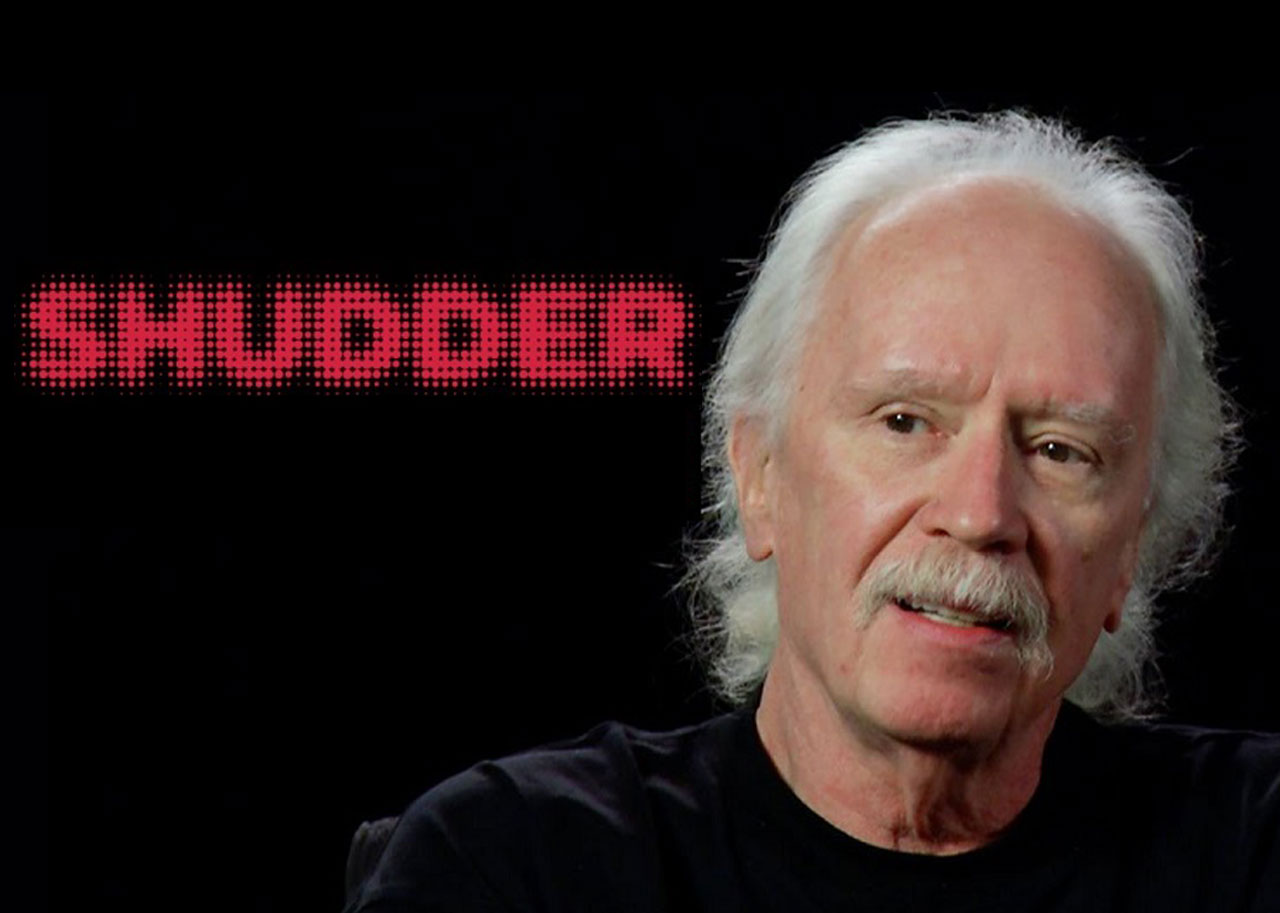 John Carpenter Shudder