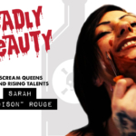 "Deadly Beauty: Interview With Sarah ""Poison"" Rouge"