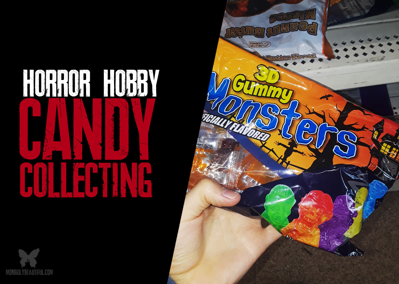 Candy Collecting