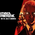Ithaca Fantastik Kicks Off Its 7th Edition