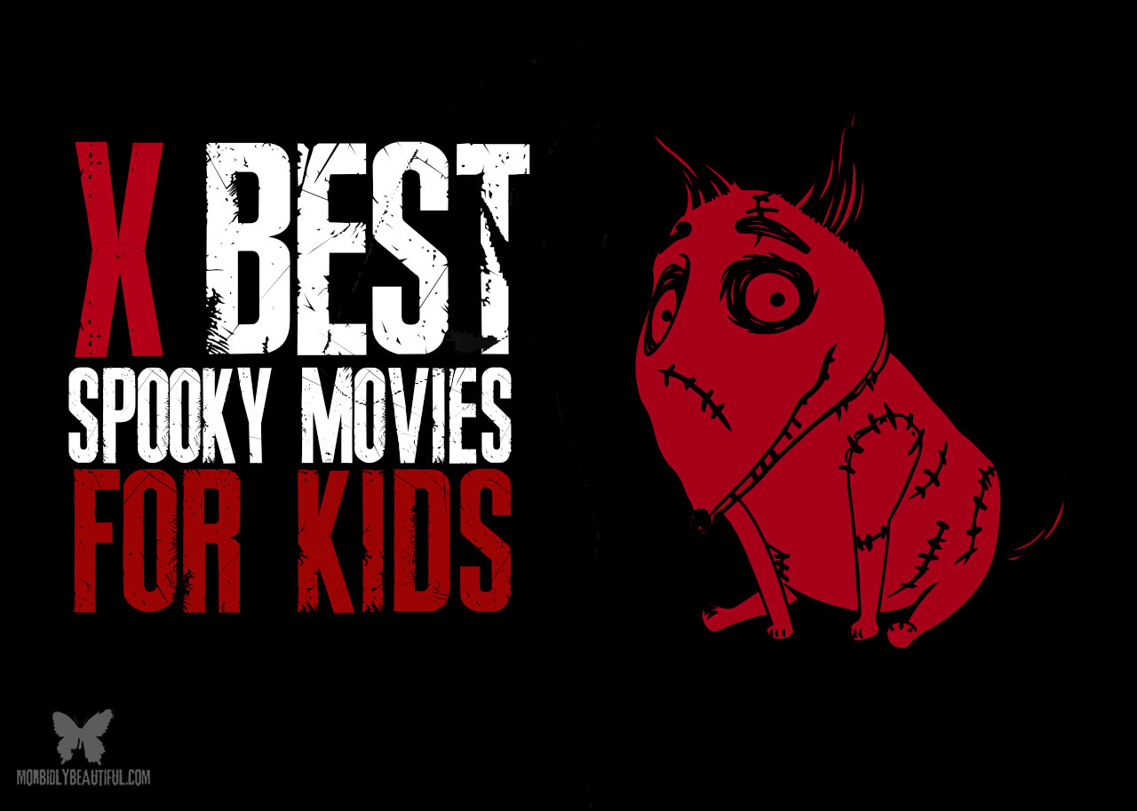 Kids Horror Films