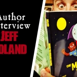 Author Interview: Jeff Roland