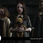 Netflix and Kill: Malevolent (2018)