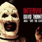 Interview With David Thornton