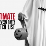 The Ultimate Halloween Party Watch List