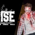 Join the 2018 Raleigh Zombie Walk