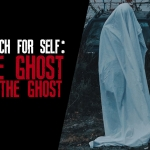 Questions That Haunt Me: The Ghost in the Ghost