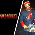 Event Recap: The Haunted Forest at Panic Point