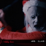 Holiday Horror: Mrs. Claus (2018)