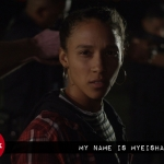 Ithaca Fantastik Review: My Name is Myeisha