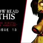 The Digital Dead Issue 13 Now Available