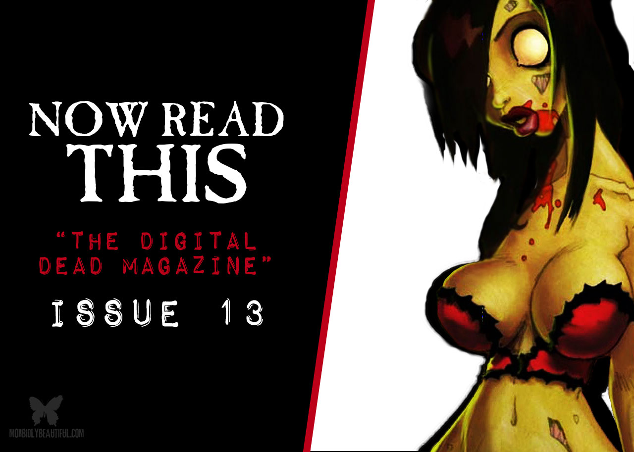 Digital Dead Magazine