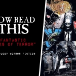 Now Read This: Fantastic Tales of Terror
