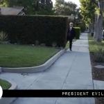 Reel Review: President Evil (2018)