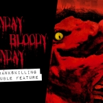 Bloody Sunday: Thankskilling Double Feature