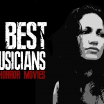Top Ten Musicians in Horror Movies
