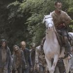 Goodbye Rick: A Hero's Farewell (The Walking Dead)
