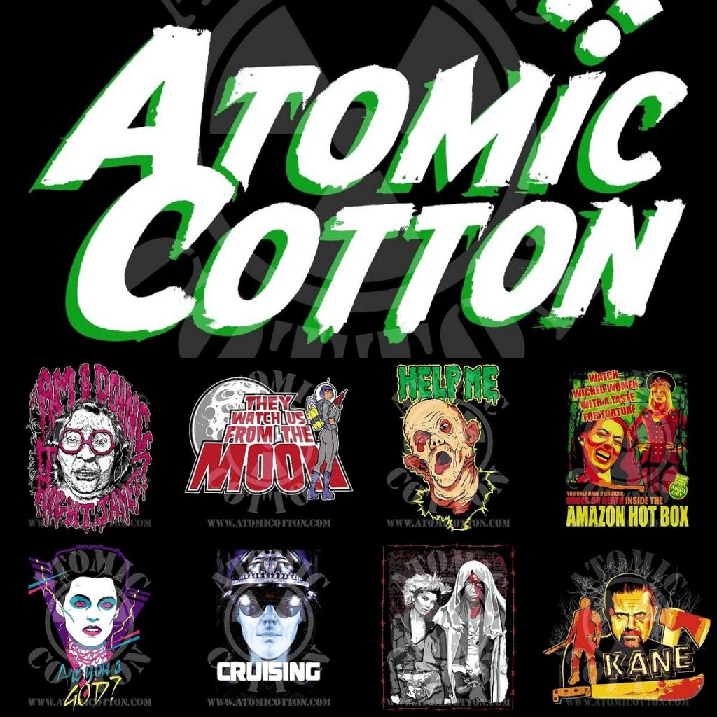 Atomic Cotton