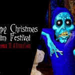 Creepy Christmas Day 13: A Little Late