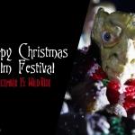 Creepy Christmas Day 15: Wild Ride