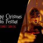 Creepy Christmas Day 1: Ghoul Log