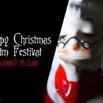 Creepy Christmas Day 17: Ms. Claus