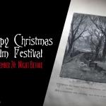 Creepy Christmas Day 20: Night Before