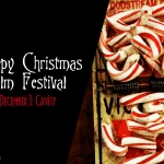 Creepy Christmas Day 3: Cavity