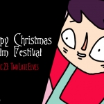 Creepy Christmas Day 23: Two Late Elves