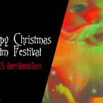 Creepy Christmas Day 25: Happy Horror Days