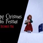 Creepy Christmas Day 6: Mail
