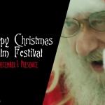Creepy Christmas Day 7: Presence