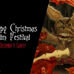Creepy Christmas Day 9: Crafty