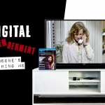 Digital Dismemberment: Someone's Watching Me