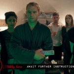 Holiday Horror: Await Further Instructions (2018)