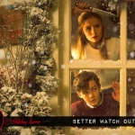 Holiday Horror: Better Watch Out (2017)