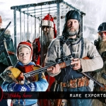 Holiday Horror: Rare Exports (2010)