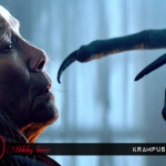 Holiday Horror:  Krampus (2015)