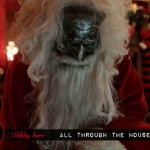 Holiday Horror:  All Through the House (2016)