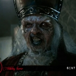 Holiday Horror: Sint (2010)