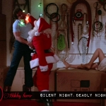 Holiday Horror: Silent Night, Deadly Night (1984)