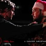 Holiday Horror: A Cadaver Christmas