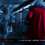 Holiday Horror: A Christmas Horror Story (2015)