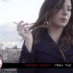 Holiday Horror Short: From the Heart