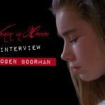 Women in Horror Spotlight: Imogen Boorman