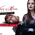 Women in Horror Spotlight: Jennifer Nangle