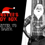 Monster's Christmas Letter (Toy Box Special)