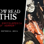 Now Read This: The Encyclopedia of Horror