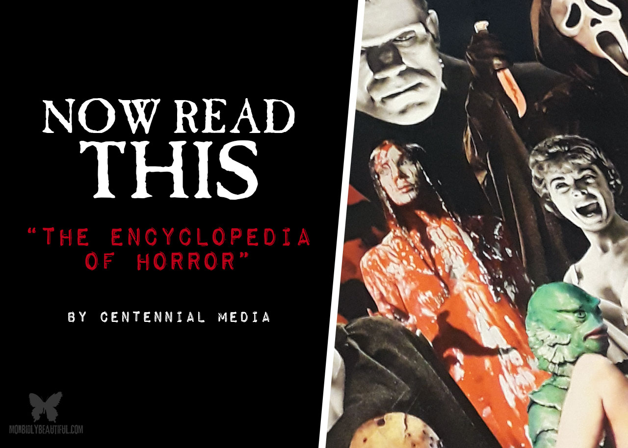 The Encyclopedia of Horror