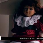 Sneak Peek: Bannister DollHouse (2019)